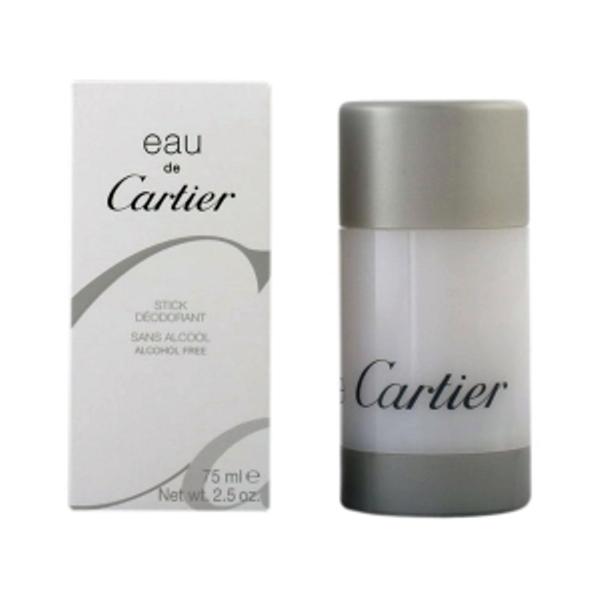 Cartier Eau de Cartier Deodorant Stick