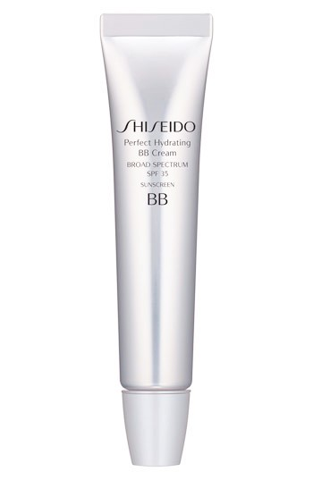 Shiseido Perfect Hydrating BB Cream SPF 30 Light