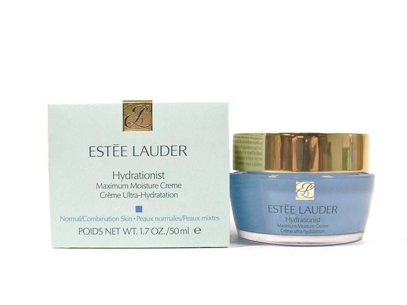 Estée Lauder Hydrationist Maximum Moisture Dry Skin Cream