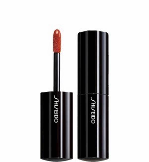 Shiseido Lacquer Rouge