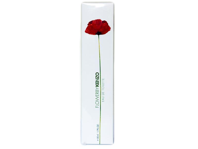 Kenzo Flower Eau de Toilette