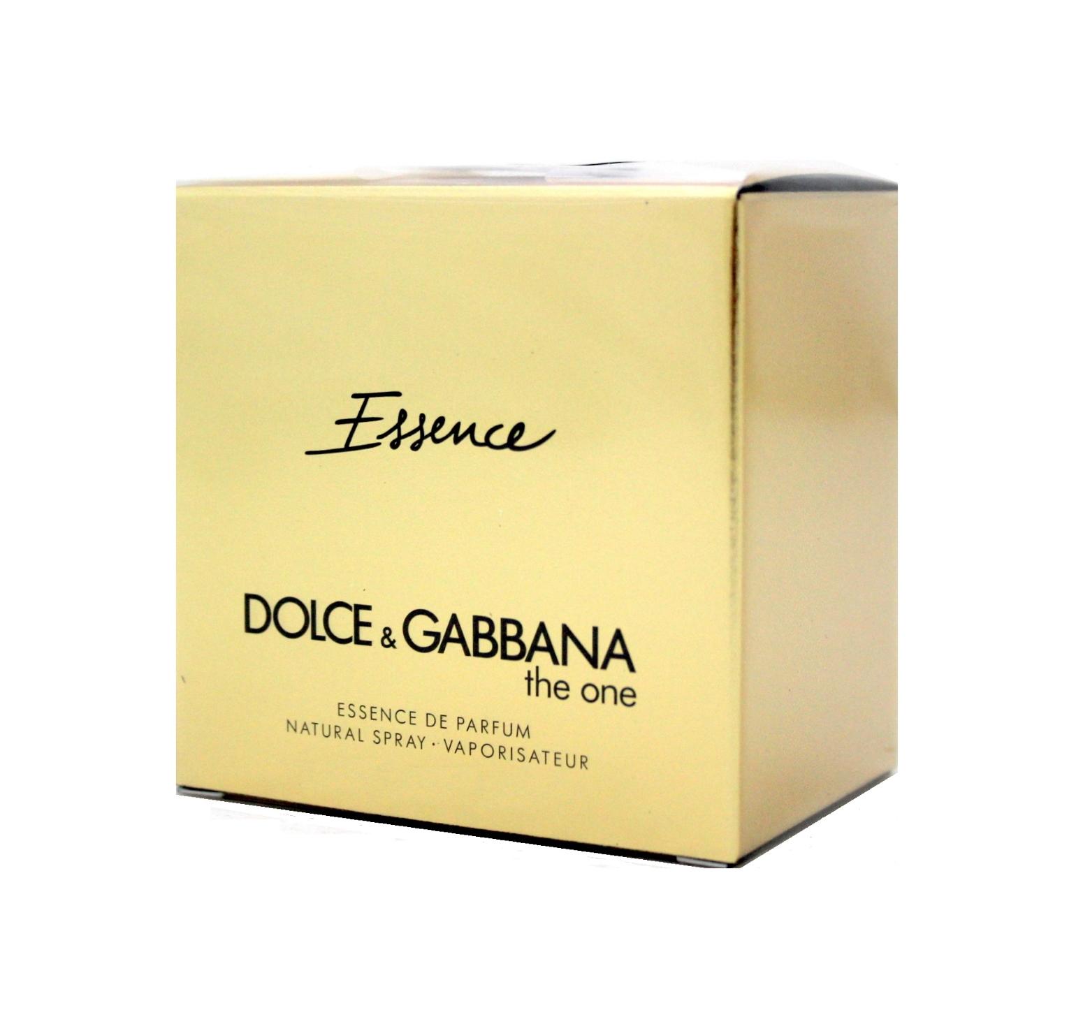Dolce&Gabbana The One Essence Eau de Parfum