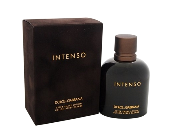 Dolce&Gabbana Pour Homme Intenso Aftershave Lotion