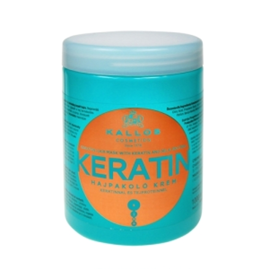 Kallos Keratin Hair Mask
