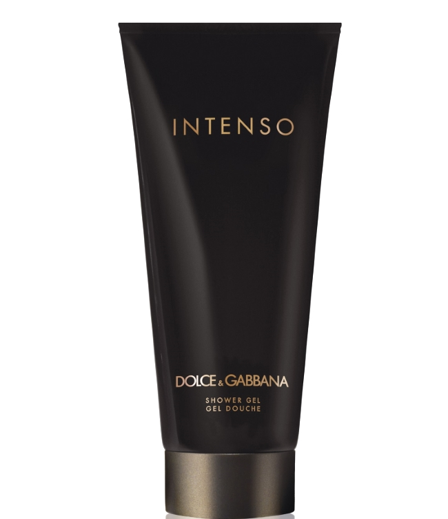 Dolce&Gabbana Pour Homme Intenso Showergel