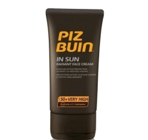 Piz Buin Allergy Face Cream SPF 50 +