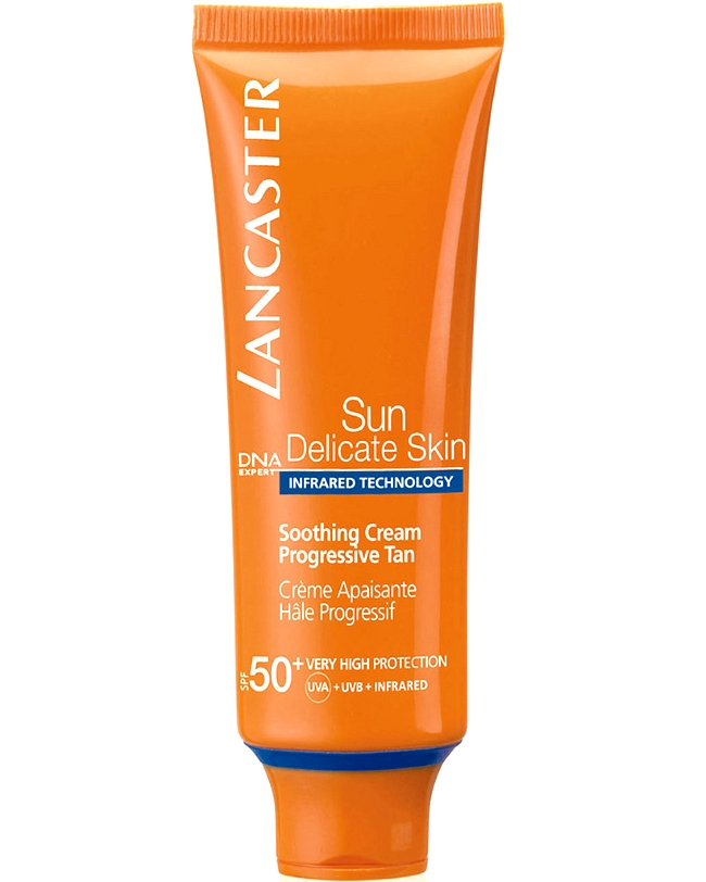 Lancaster Beauty Sun Care Ultra Protection Tan Controler SPF 50
