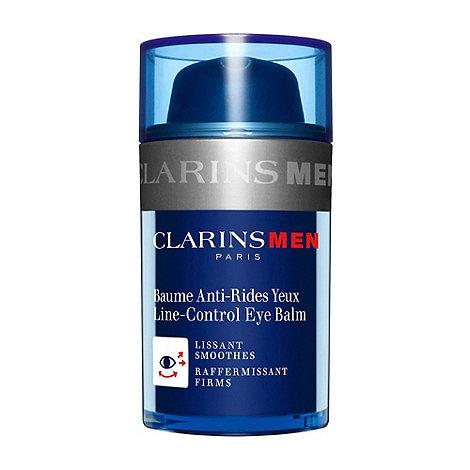 Clarins Men Baume Anti-Rides Yeux Line Control Eye Balm