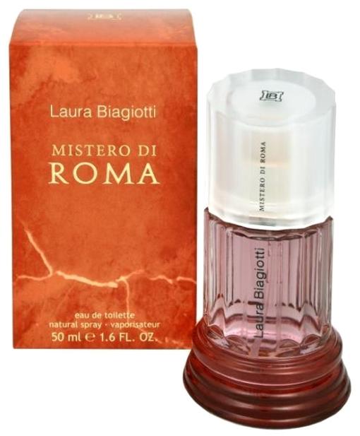 Laura Biagiotti Mistero di Roma Donna Eau de Toilette