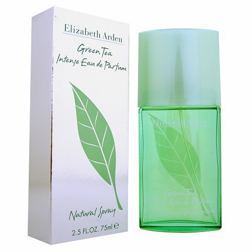 Elizabeth Arden Green Tea Intense Eau de Parfum