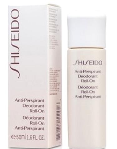 Shiseido Women Deodorant Roll-on