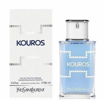 Yves Saint Laurent Kouros Tonique Eau de Toilette