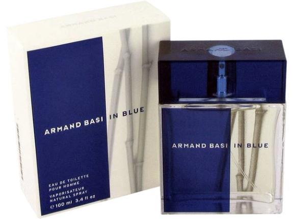 Armand Basi In Blue Eau de Toilette