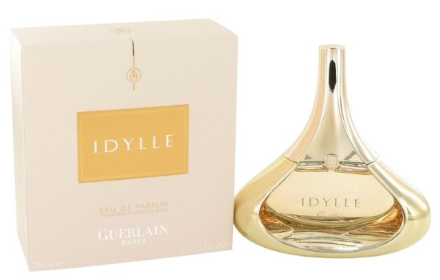 Guerlain Idylle Eau de Parfum