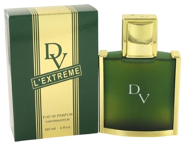 Houbigant Duc de Vervins L`Extreme Eau de Parfum