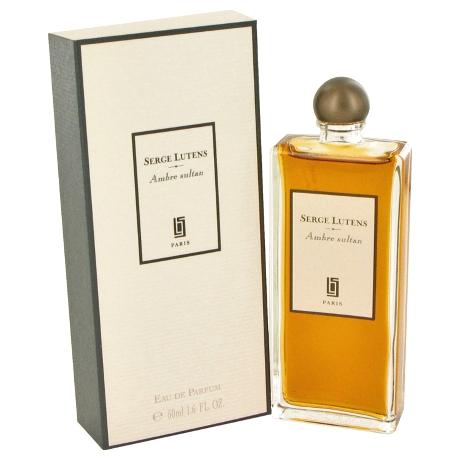 Serge Lutens Ambre Sultan Eau de Parfum
