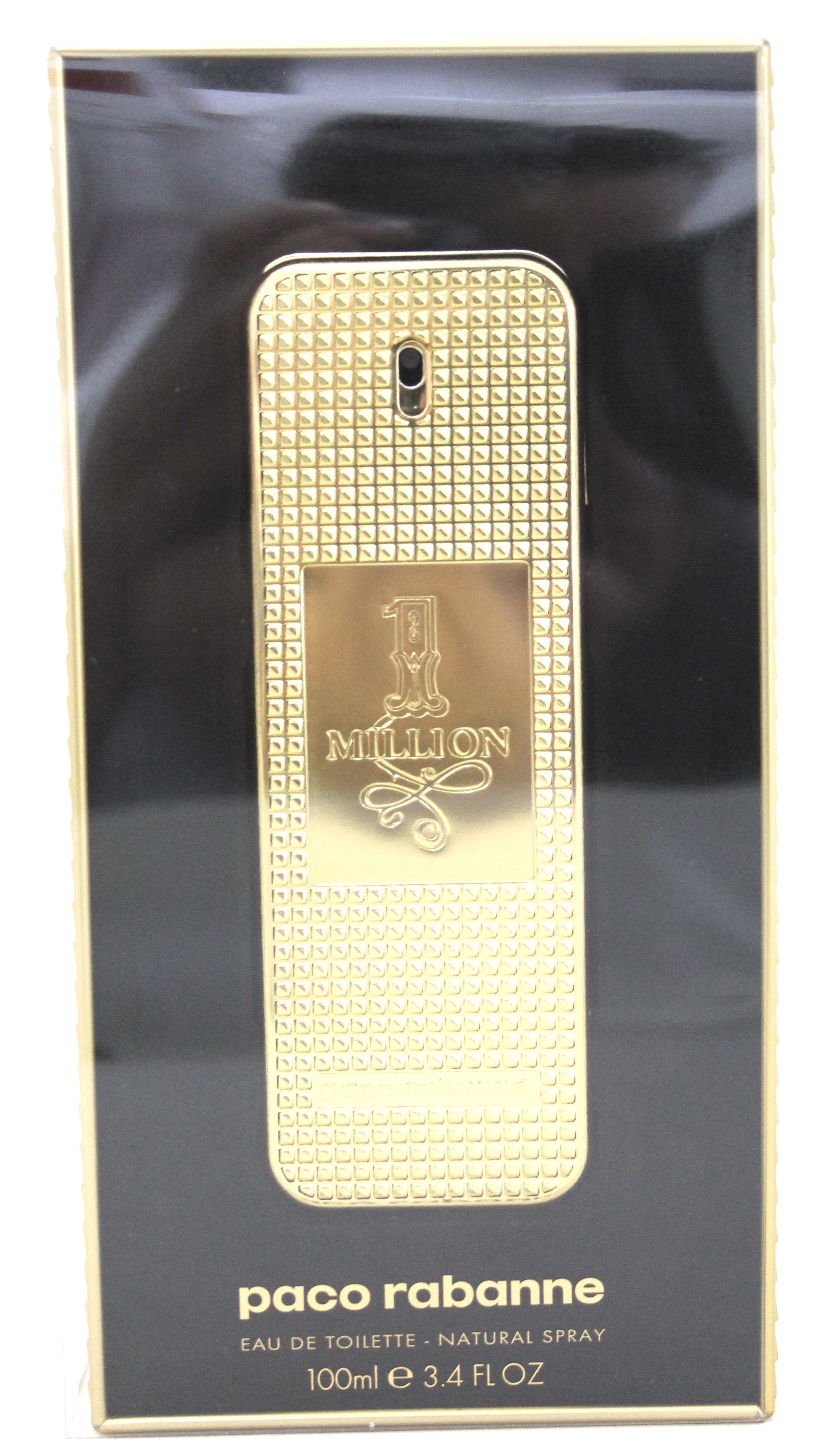 Paco Rabanne 1 Million Merry Millions Collectors Eau de Toilette Edition