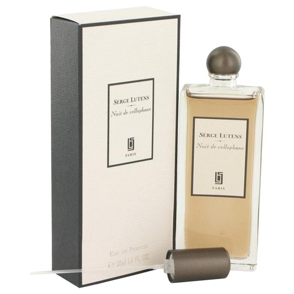 Serge Lutens Bas de Soie Eau de Parfum
