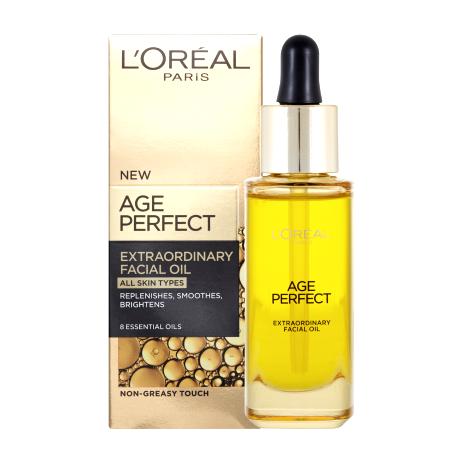 L`Oréal Paris Age Perfect Extraordinary Face Oil