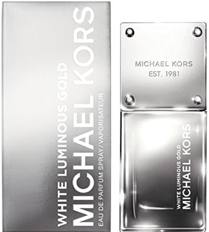 Michael Kors White Luminous Gold Eau de Parfum