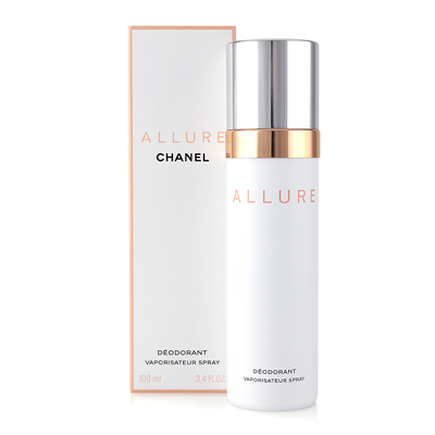Chanel Allure Deodorant Spray