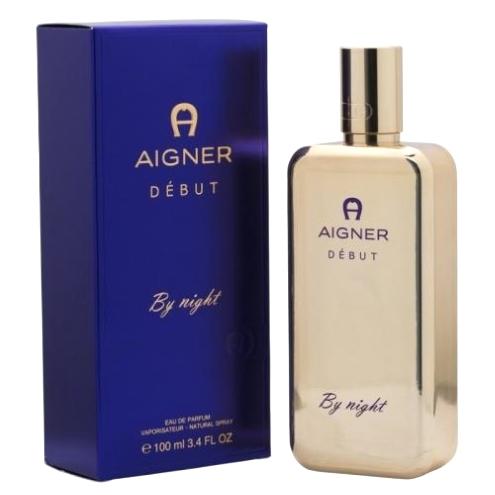 Etienne Aigner Debut by Night Eau de Parfum