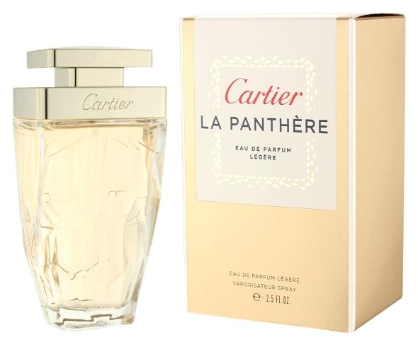 Cartier La Panthere Legere Eau de Parfum