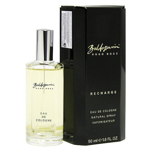 Baldessarini Concentree Eau de Cologne Refill