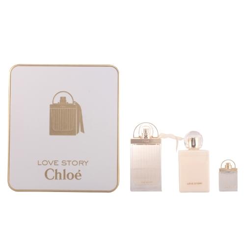 Chloé Love Story Gift Set