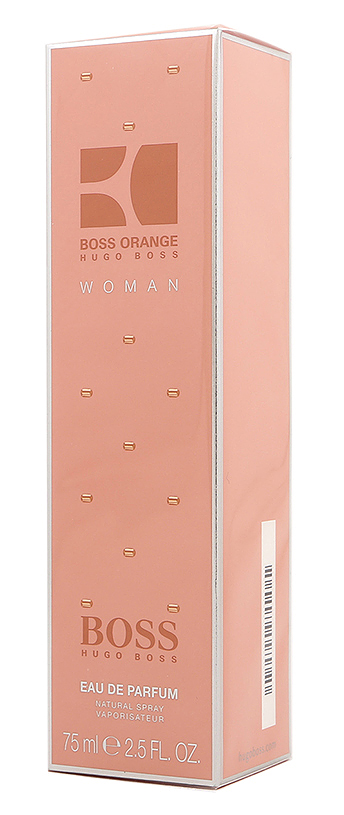Hugo Boss Orange Eau de Parfum