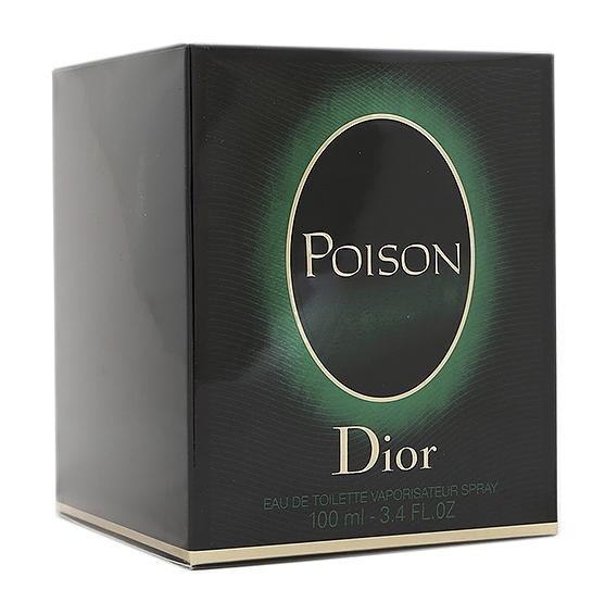 Christian Dior Poison Eau de Toilette