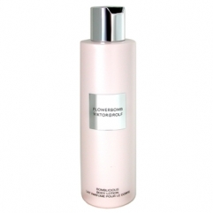 Viktor&Rolf Flowerbomb Body Lotion