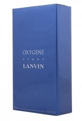 Lanvin Oxygène Eau de Toilette