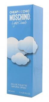Moschino Cheap and Chic Light Clouds Eau de Toilette