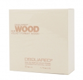 Dsquared She Wood Velvet Forest Eau de Parfum