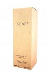 Calvin Klein Escape Eau De Parfum