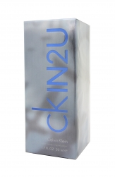 Calvin Klein CK IN2U For Him Eau De Toilette