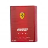 Ferrari Scuderia Ferrari Red Eau de Toilette