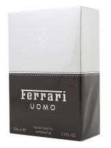 Ferrari Uomo Eau de Toilette