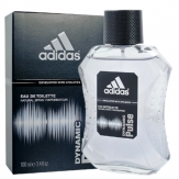 Adidas Dynamic Pulse Eau de Toilette