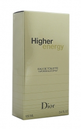 Christian Dior Higher Energy Eau de Toilette