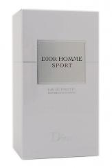 Christian Dior Homme Sport Eau de Toilette