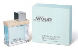 Dsquared She Wood Crystal Creek Eau de Parfum