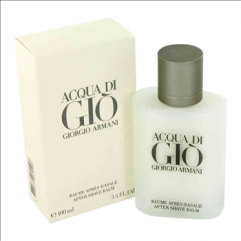 Armani Acqua di Gio Aftershave Balsam