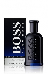 Hugo Boss Boss Bottled Night Aftershave Lotion