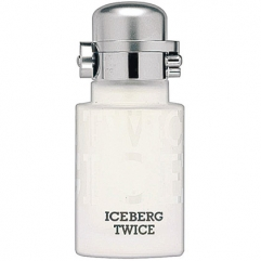 Iceberg Twice Aftershave