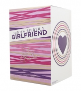 Justin Bieber Girlfriend Eau De Parfum