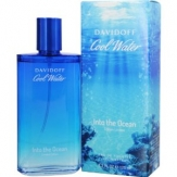 Davidoff Cool Water Into The Ocean Eau de Toilette