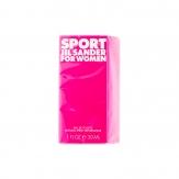Jil Sander Sport for Women Eau de Toilette