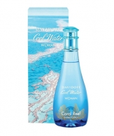 Davidoff Cool Water Woman Coral Reef Edition Eau de Toilette